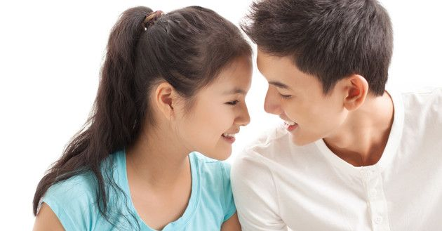 5 Cara agar Anak Anda Terhindar dari Kehamilan di Luar Nikah