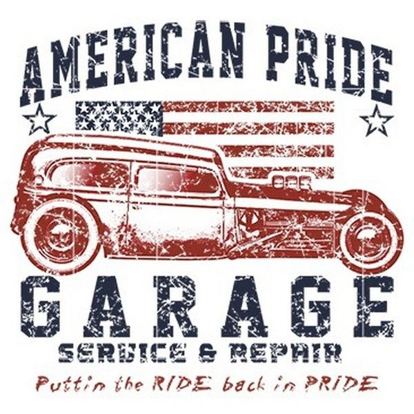 27 best hot rods vintage cars t shirts images on for American classics garage