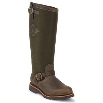 Chippewa Men S 17 Quot Snake Boots Work Wear Men Women