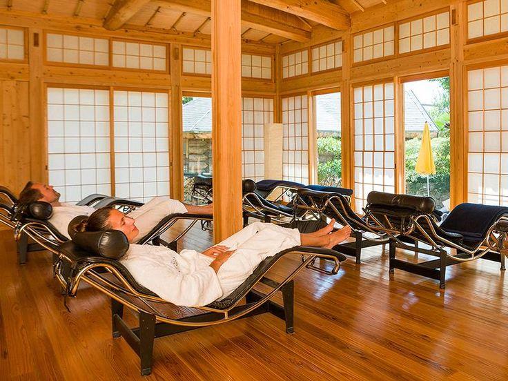 Maison Japonaise au Paradis des Saunas / Auteur: Kur und Bäder GmbH Bad Krozingen / Détenteur du copyright: © Kur und Bäder GmbH Bad Krozingen