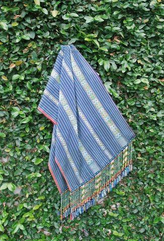 Minami Runner – SUKU Home #handwoven #ethnic #patterns #home