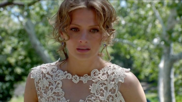 Castle - Season 6 Finale - For Better or Worse -