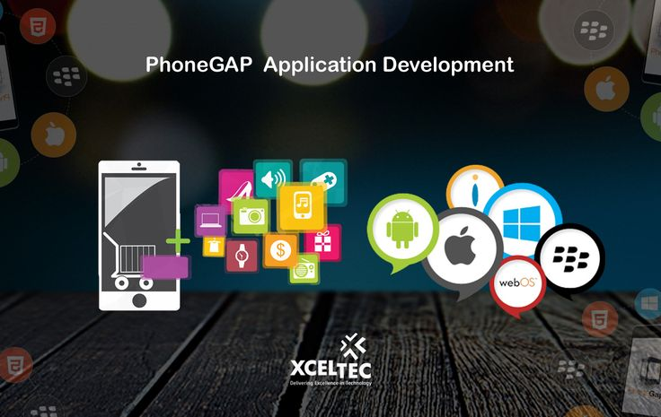 XcelTec Interactive Private Limited is one of the best cross platform mobile application development services company in India. Experts in developing business applications for iOS & Android using PhoneGAP.