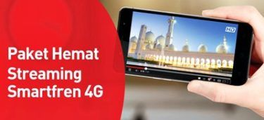 Paket Internet Smartfren –operator smartfren termasuk provider