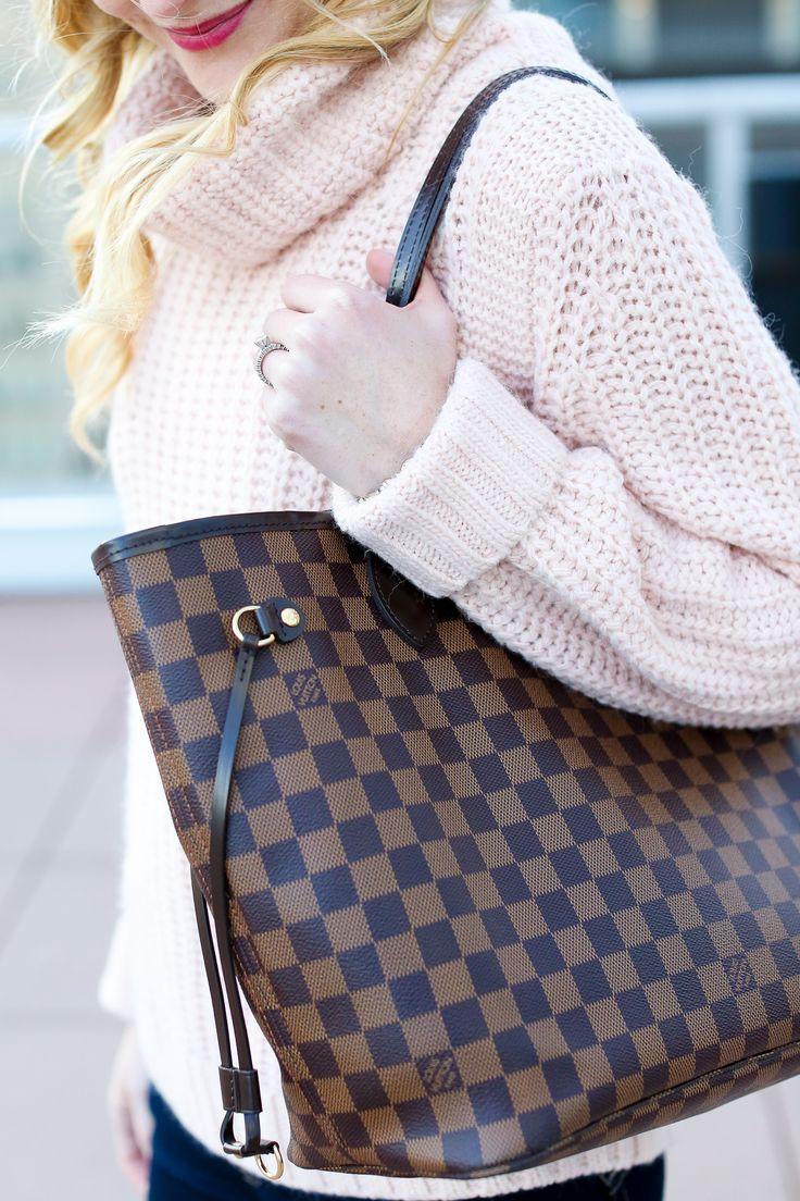 Louis Vuitton -- Investment Bag