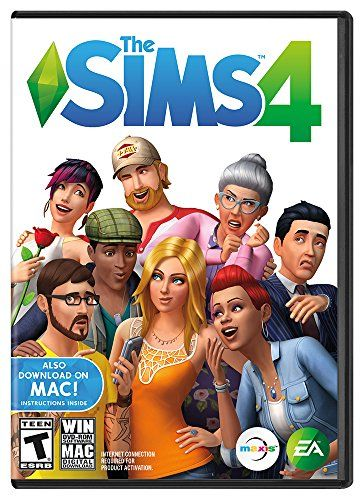 The Sims 4 Limited Edition Electronic Arts http://www.amazon.com/dp/B00EFRN2IQ/ref=cm_sw_r_pi_dp_SFrxwb05PYXRA