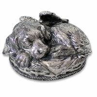 Angel Dog Pet Cremation Urns for Ashes