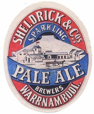 Have thought Vintage beer brands have thought