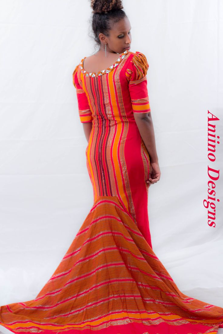 66 Best Images About Somali Fashion With A TWIST On Pinterest