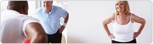 What is Cardiac Rehabilitation? American Heart Assocition