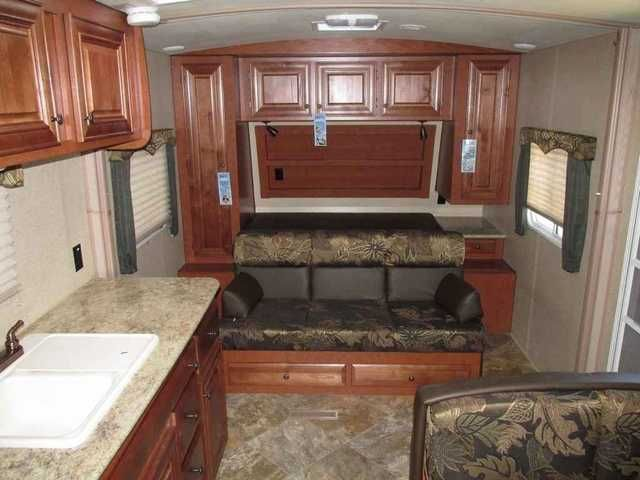 2016 New Northwood Mfg ARCTIC FOX 22G Travel Trailer in Texas TX.Recreational Vehicle, rv, True Four -Season RV!!! Top-selling Arctic Fox travel trailer floorplan!! Only 4,585 lbs., 15K-BTU ducted A/C, Sit & Sleep sofa bed, and much more! Call or e-mail for more info.