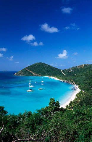parasola (F1 Online) - Britische Jungferninseln, Virgin Islands, Leeward Islands, Kleine Antillen - Fotoprints