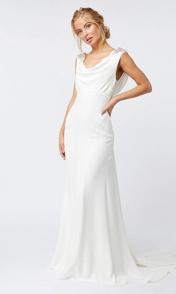 15 Affordable Wedding Dresses Under 500 Cowgirl Weddings