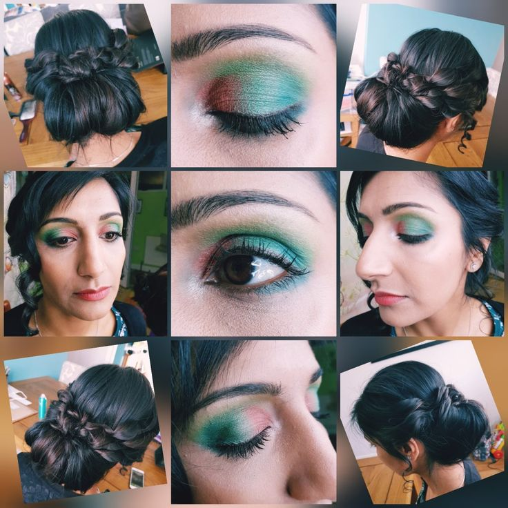 Makeover client 2018!