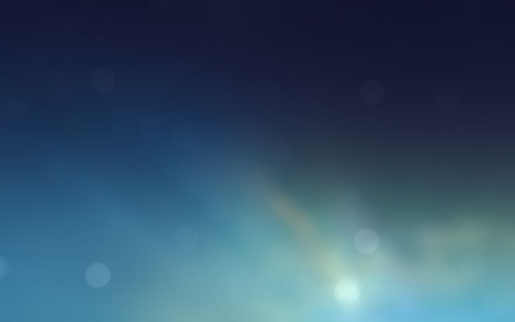Nebula Blurred - Optimised for the Retina display - 2880 x 1800