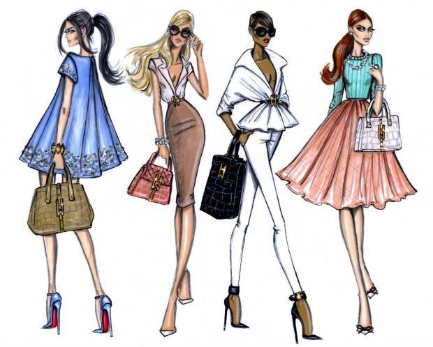Figurines De Moda, Bocetos De Diseño De Moda, Ilustraciones, Couture,  Morfologia, Inspiracional, Historietas, Belinda, Negocio