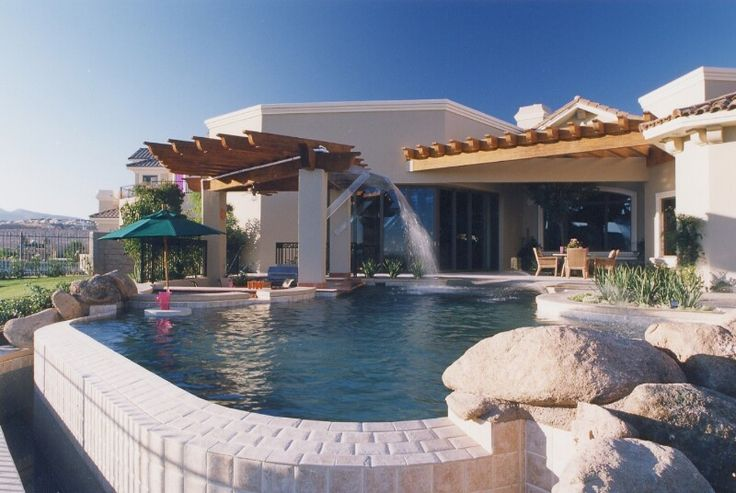 Pool Design Austin Houston Pool Designs Mediterranean Pool Designs