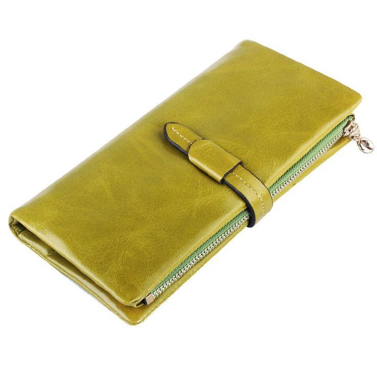 Marca de fábrica original monederos online barata billeteras de piel naturales para las mujeres [LH63009] - €33.50 : bzbolsos.com, comprar bolsos online
