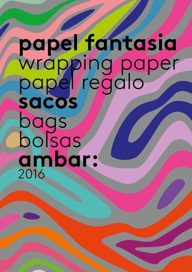 Catálogo papel fantasia 2015 2016