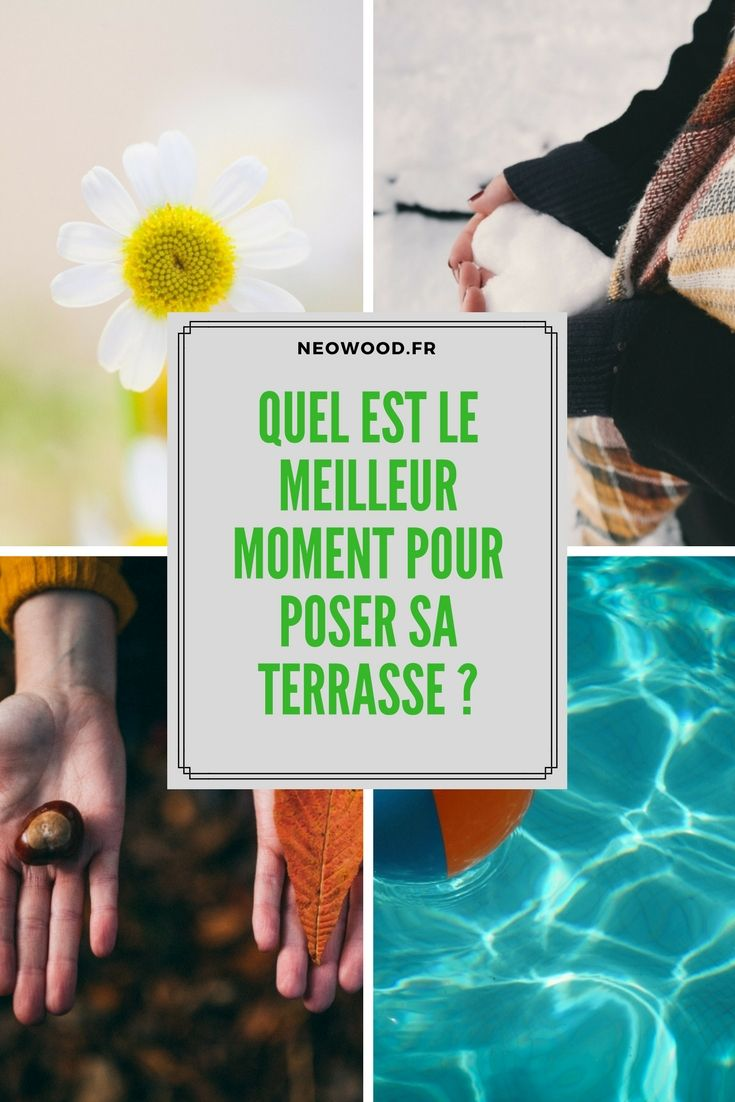 Epingle Sur More Time For Neowood
