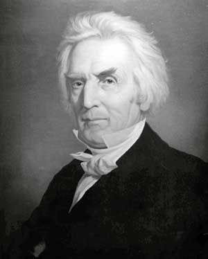 The man -- Alexander Campbell: Colleges Wva, Reformer System, Alexander Campbell, Bethany Colleges, Inspiration People