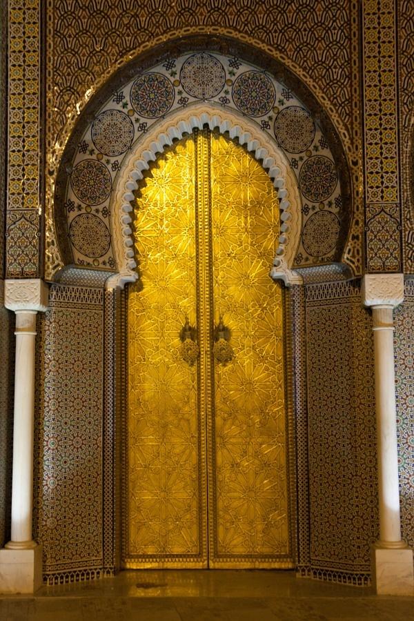 morocco gold