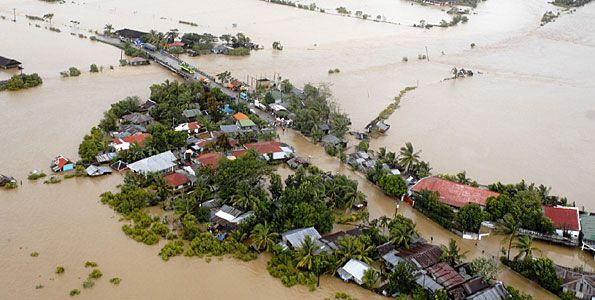 typhoon in philippines today | Philippines typhoon kills 137; 700 missing in ferry sinking - USATODAY ...