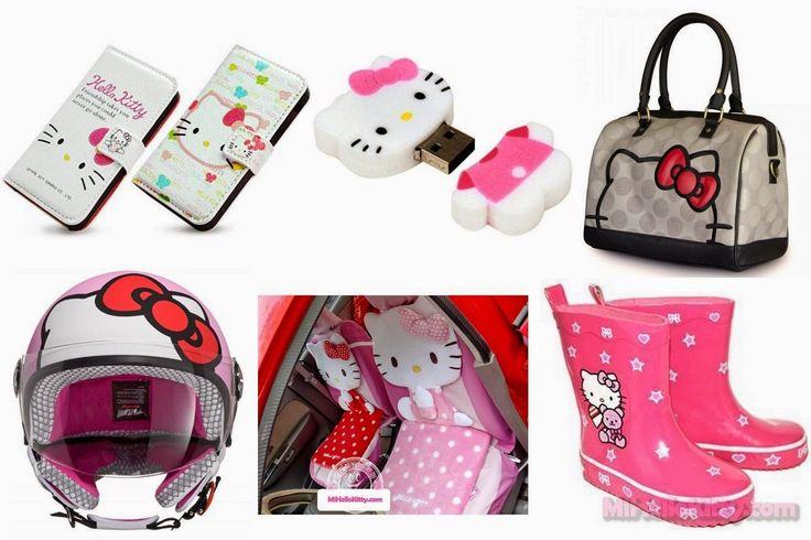 Auguri y mi Mundo: Tienda Hello Kitty