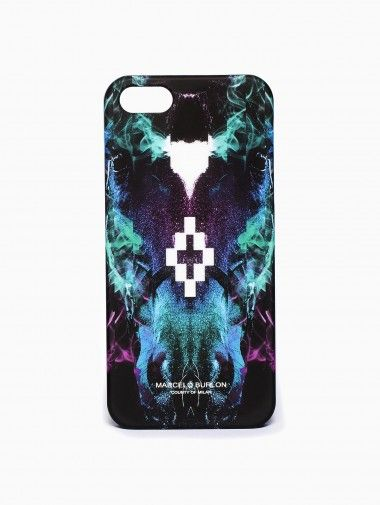 """iPhone 5 """"Albi"""" green horse case from Fall WInter 2014 2015"""