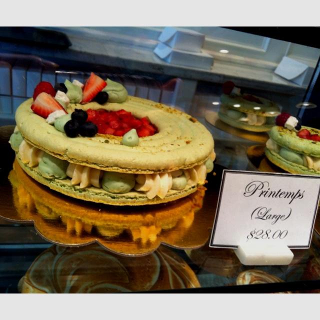 Duchess Bake Shop , Edmonton Alberta Canada.