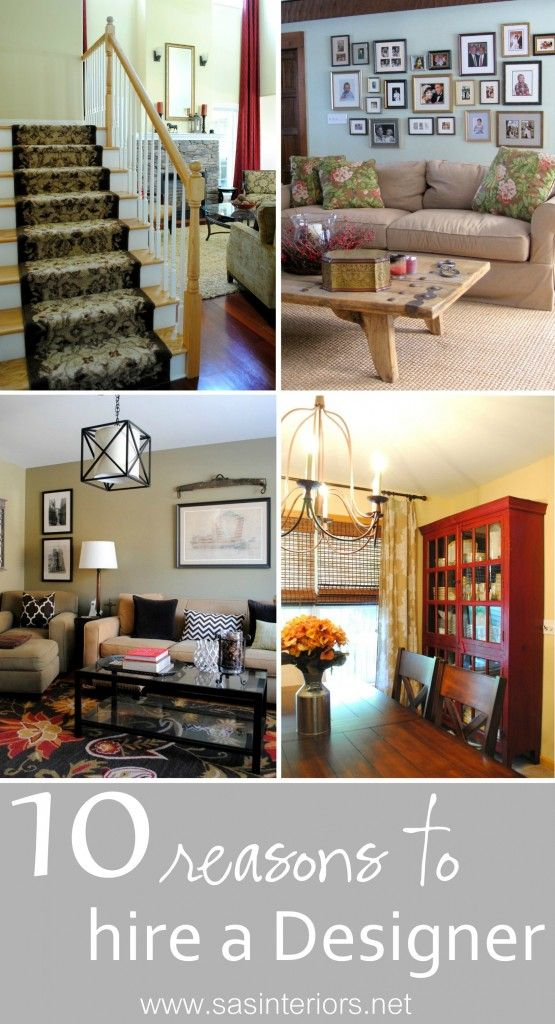 17 best ideas about interior design pictures on pinterest design design striped wallpaper and for Hiring an interior designer on a budget