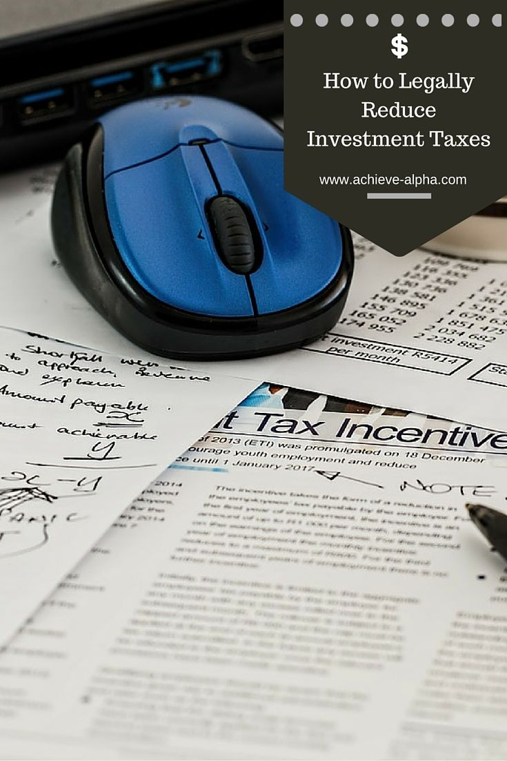Avoid paying tax on stock options