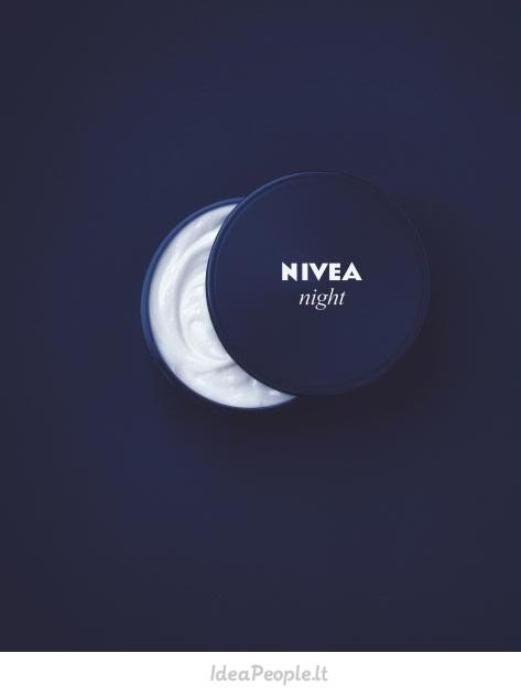 Nivea Night