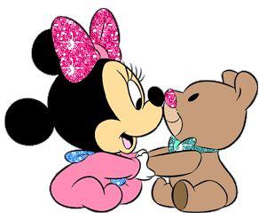 Baby Disney: le gif animate più belle dei piccoli personaggi Walt Disney, Gif animate baby Disney