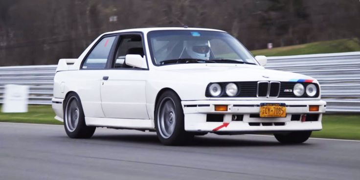 E30 BMW M3, 30 years later