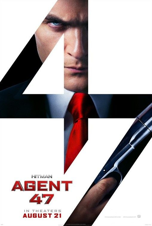 Hitman: Agent 47 (2015) - An assassin teams up with a woman to help her find her father and uncover the mysteries of her ancestry.