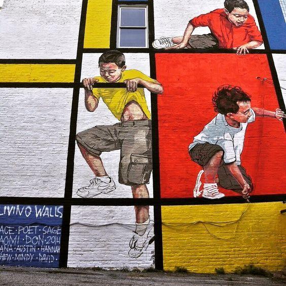 「mondrian graffiti」の画像検索結果