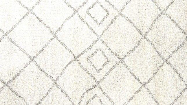 Vloerkleed Nowhere Cream Brinker Carpets