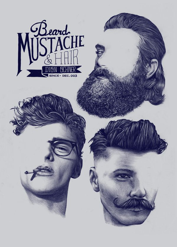 17 best images about vintage barbers on pinterest for Dion hair salon