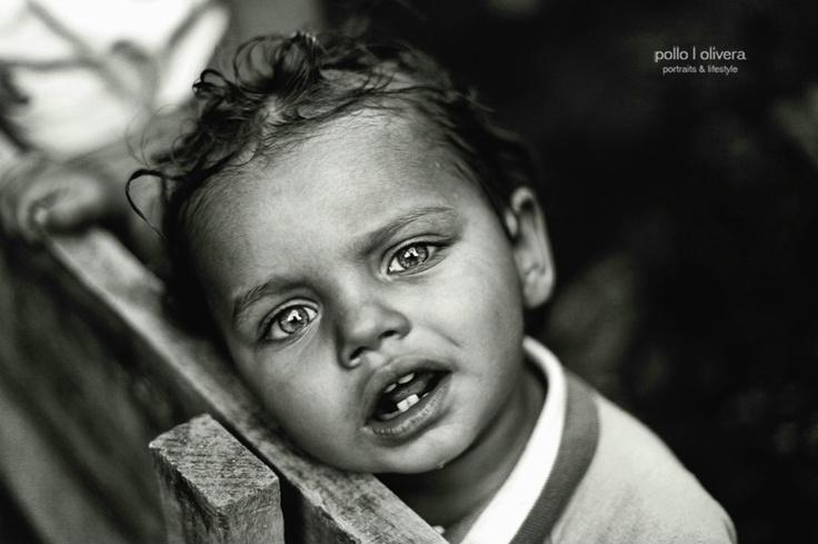 Portrait © by Pollo Olivera