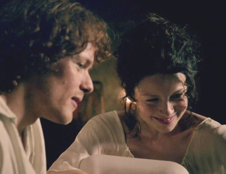 We Love Extended Outlander Scenes Especially Wedding Night Video Http