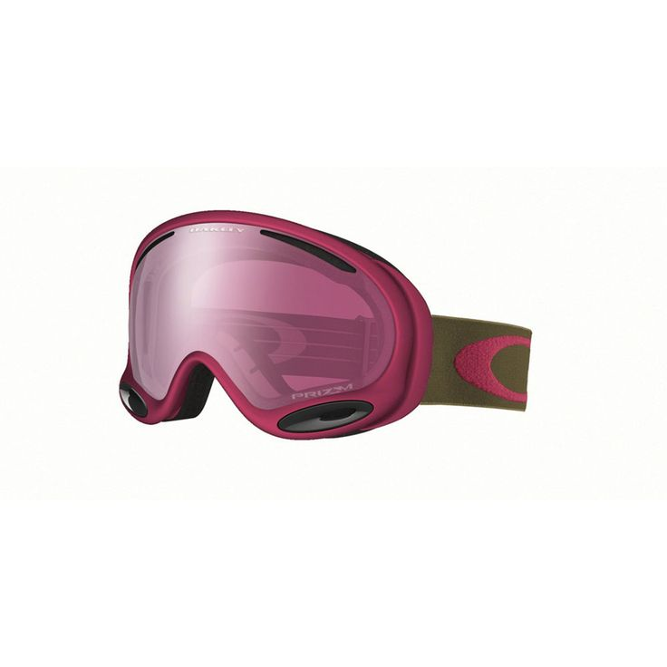 Lunettes de ski Oakley A-Frame 2.0 Herb Rhone
