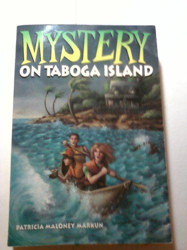 Mystery on Taboga Island