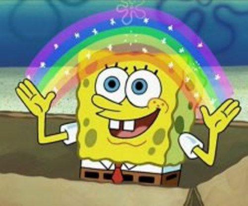 Bob Esponja: Happy Thoughts, Sponge Bobs, Finals Week, Funny Stuff, Get A Life, So Funny, Nobody Care, I Don'T Care, Grumpy Cats