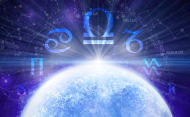 Meet Your Moon Sign! See what your Astrology Moon sign says about you
