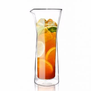 Karafka szklana do wody i soku VIALLI DESIGN AMO 0,8 l