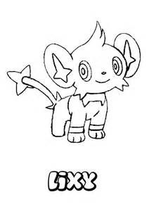 shinx pokemon coloring page interactive online coloring pages for kids to color and print online have fun coloring this shinx pokemon coloring page