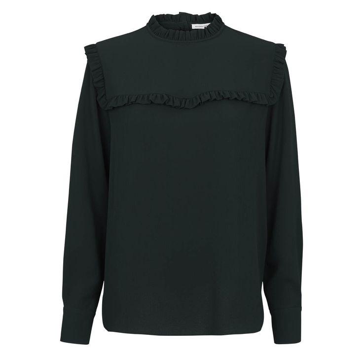 New mist blouse scarab