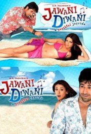 Jawani Diwani A Youthful Joyride Full Movie Download. Mann Kapoor lives a middle-class lifestyle in India. He wants to be a singer but is unable to secure any firm to back him up. He would like to be represented by Umesh Jumani, the Managing ...