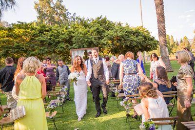 Mia & Emmanuel - Ivory Lane Event Styling & Hire - Tamworth NSW - Wedding Styling Stationery Planning Hire